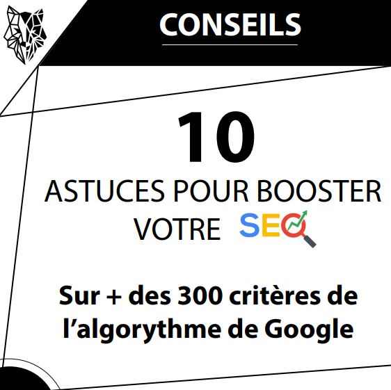 AGENCE REFERENCEMENT SEO ANTIBES